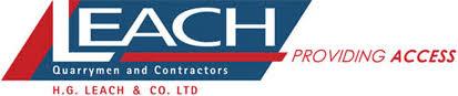 H G Leach
